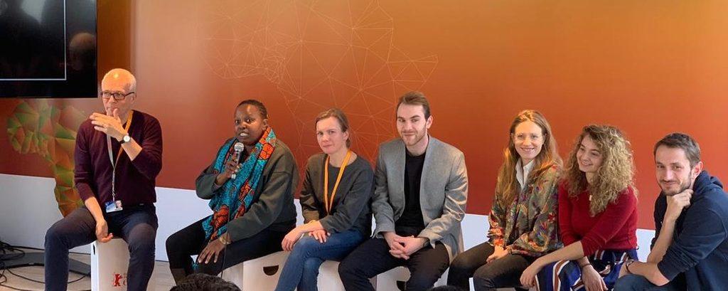Note#3: Berlinale Africa Hub