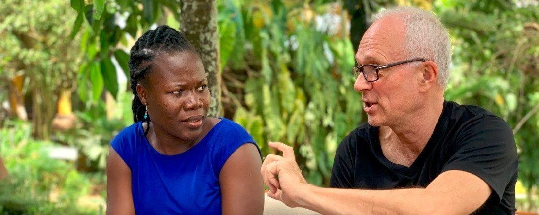 Impression #1: Kampala/Uganda